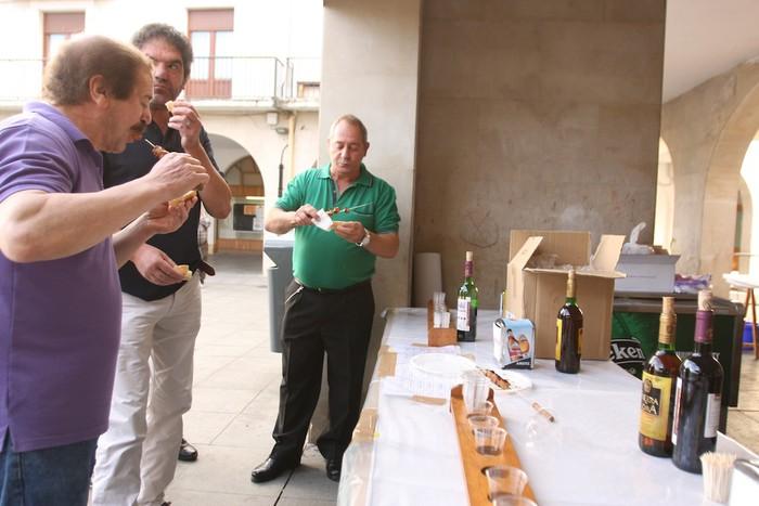 Aretxabaletako Gastronomia eta Folklore jaialdia - 12