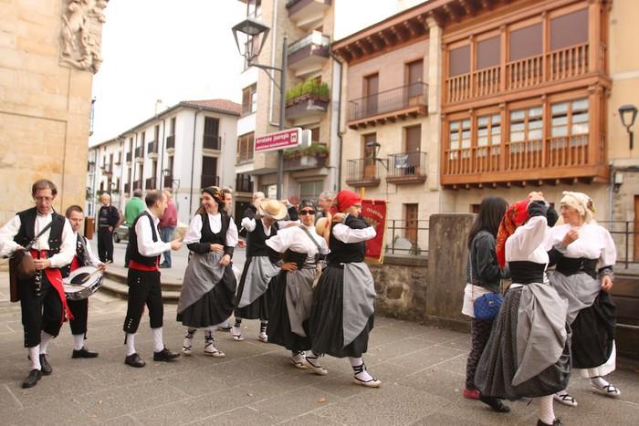 Aretxabaletako Gastronomia eta Folklore jaialdia - 10