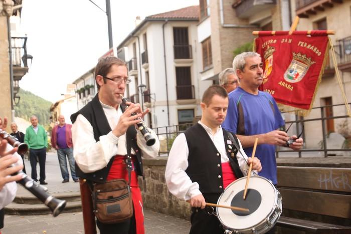 Aretxabaletako Gastronomia eta Folklore jaialdia - 9
