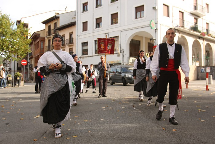 Aretxabaletako Gastronomia eta Folklore jaialdia - 7