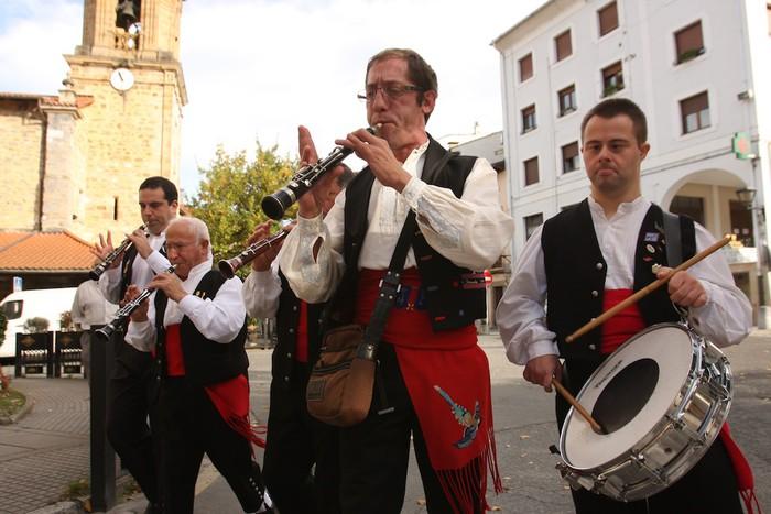 Aretxabaletako Gastronomia eta Folklore jaialdia - 5