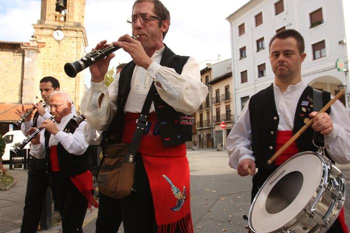 Aretxabaletako Gastronomia eta Folklore jaialdia - 4