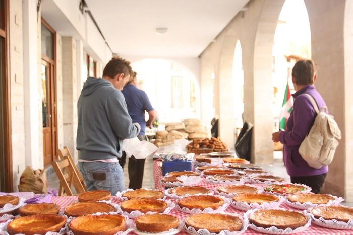 Aretxabaletako Gastronomia eta Folklore jaialdia - 3