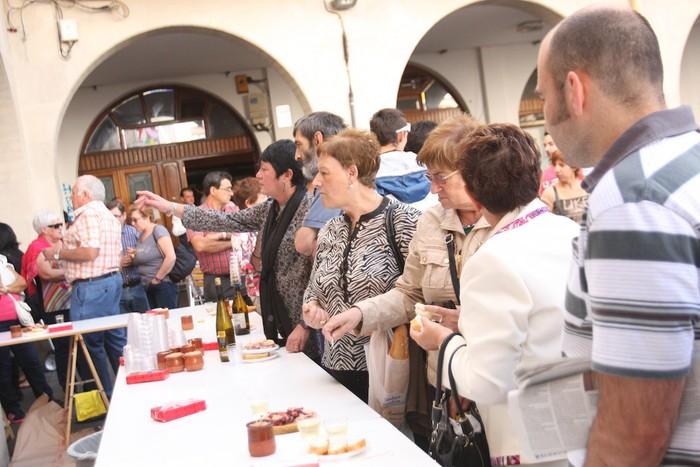 Aretxabaletako Gastronomia eta Folklore jaialdia - 17