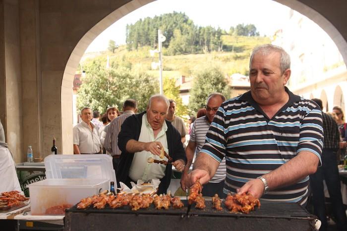Aretxabaletako Gastronomia eta Folklore jaialdia - 18