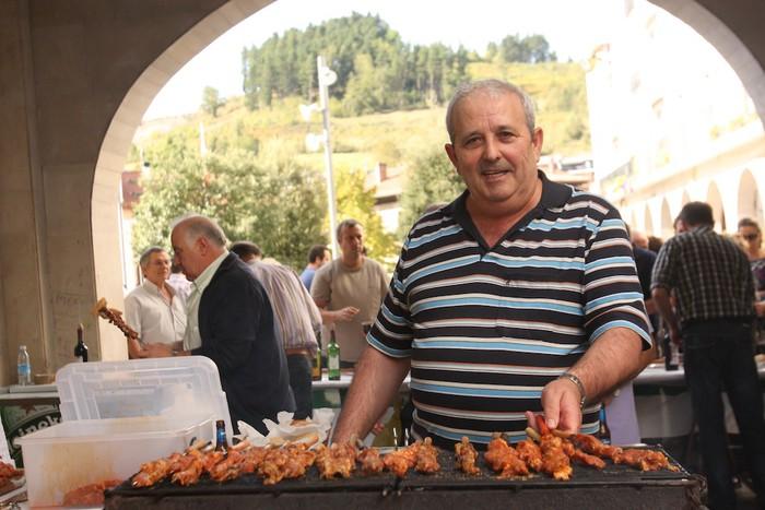 Aretxabaletako Gastronomia eta Folklore jaialdia - 32