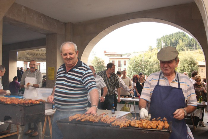Aretxabaletako Gastronomia eta Folklore jaialdia - 30