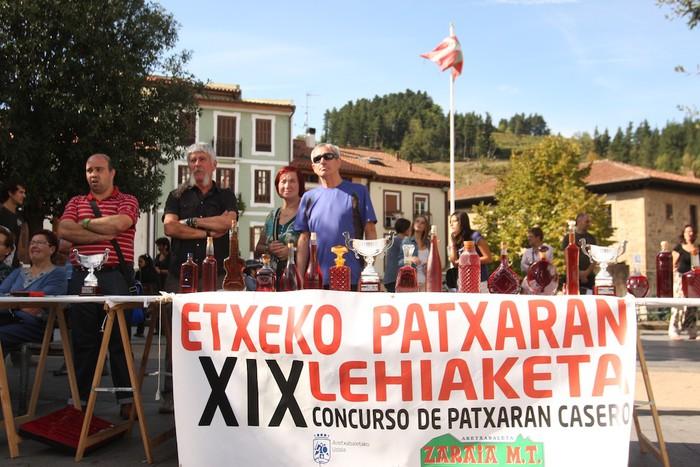 Aretxabaletako Gastronomia eta Folklore jaialdia - 28