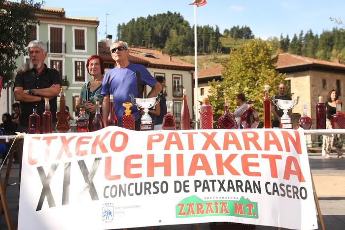 Aretxabaletako Gastronomia eta Folklore jaialdia - 27