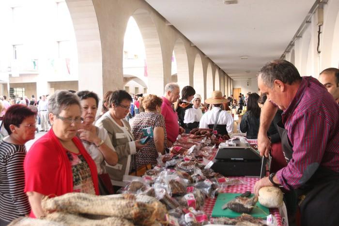 Aretxabaletako Gastronomia eta Folklore jaialdia - 26