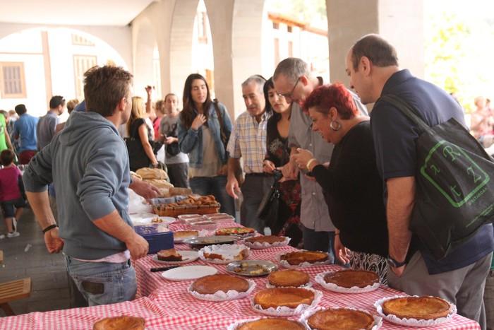 Aretxabaletako Gastronomia eta Folklore jaialdia - 25