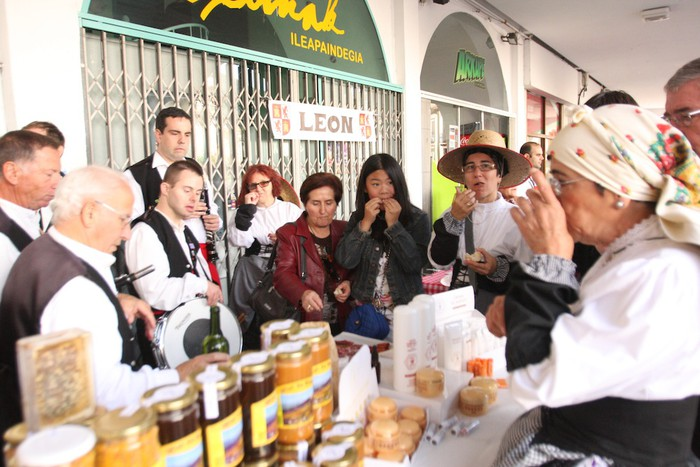 Aretxabaletako Gastronomia eta Folklore jaialdia - 24