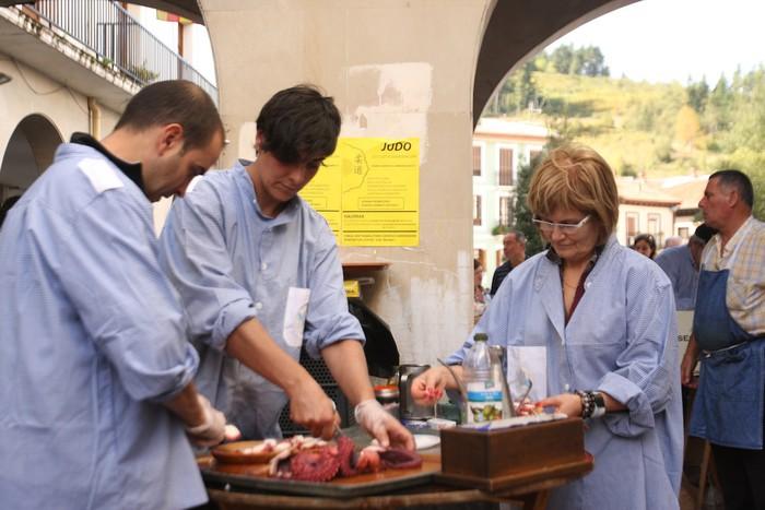 Aretxabaletako Gastronomia eta Folklore jaialdia - 23