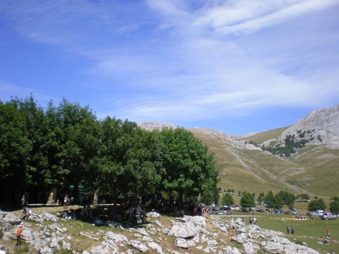 San Inazio eguna Urbian - 3