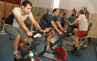 Kirol programak egingo dituzte Agorrosingo fitness aretoan