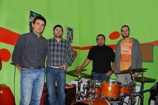 Goi mailako musikariez osatutako Jazz Corner taldea gaur Sastiñan