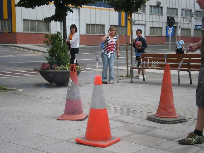 Aretxabaletako Andramaixak 2008 - 1