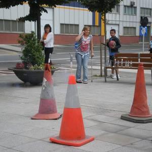 Aretxabaletako Andramaixak 2008