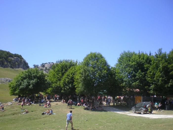 San Inazio eguna Urbian