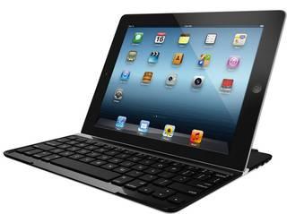 iPadarendako  teklatua duen zorroa aurkeztu dute