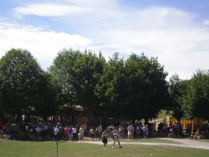 San Inazio eguna Urbian - 6