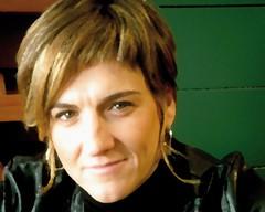 Karmele Jaiorekin solasaldi literarioa Mariaren Lagundian