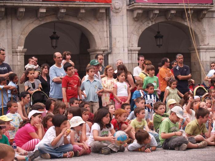 San Juanak 08: aste bukaera eta San Juan bezpera - 20
