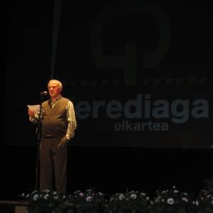Durangoko azoka 2008