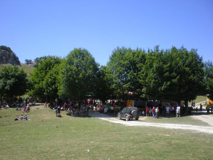 San Inazio eguna Urbian - 14