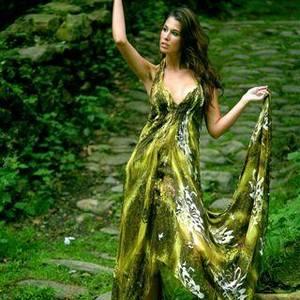 Ainhoa Sanchez, Miss Araba (argazkiak)