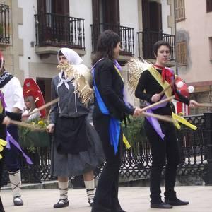 Aratusteak Antzuolan 2009