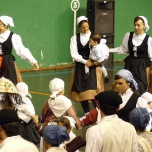 Arabako Dantzarien Biltzarra
