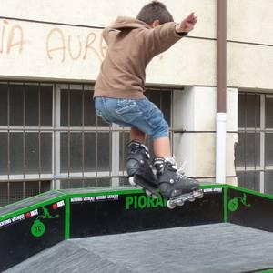 Skate parkea