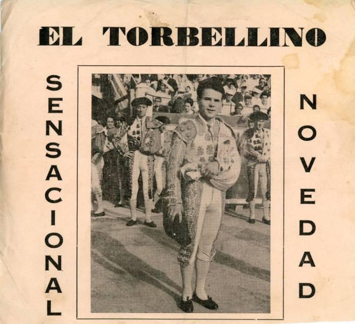 'El Torbellino' toreatzaile eta boxeolariaren gaineko erakusketa, gaur hasita