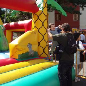 San Migel eguna 2008