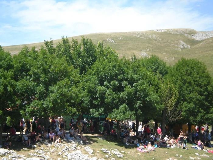 San Inazio eguna Urbian - 17