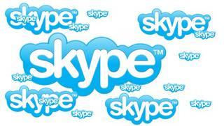 Skype-ek erabiltzaileen errekor berria ezarri du