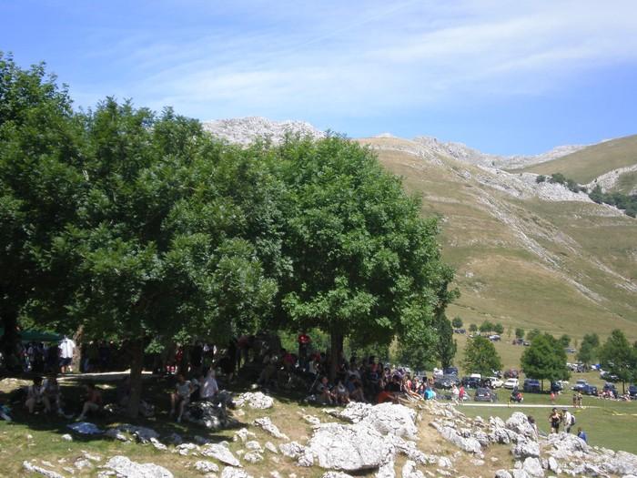 San Inazio eguna Urbian - 15