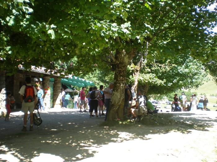 San Inazio eguna Urbian - 5