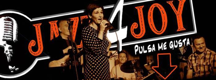 Jazz 4 Joy taldearen kontzertua