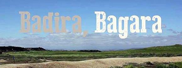 'Badira Bagara' dokumentala eguaztenean