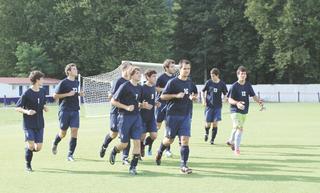 Deskontuan sartutako gol bati esker irabazi zuen Bergarak (1-0)