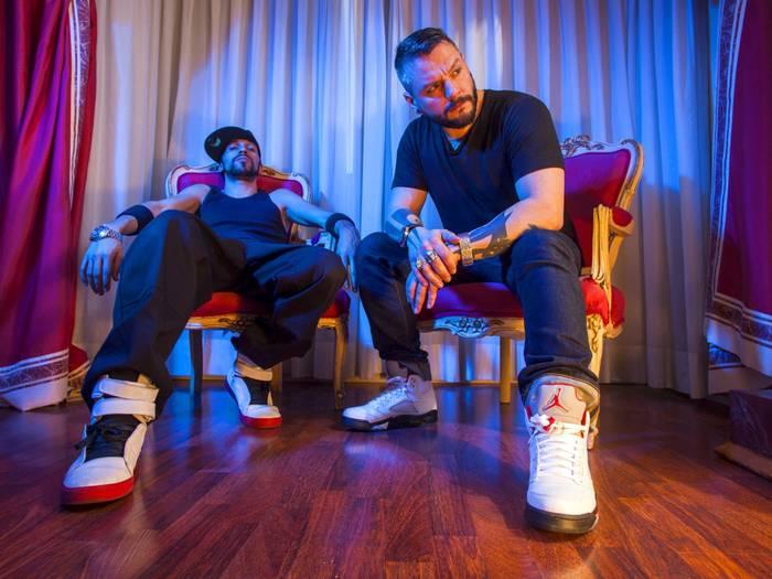 Rap musika jaialdia, Oñatin