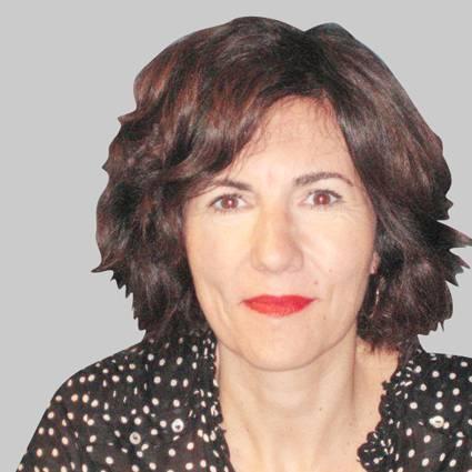 Elena Laka lehendakari izendatuko du Topaguneak urteko batzarrean