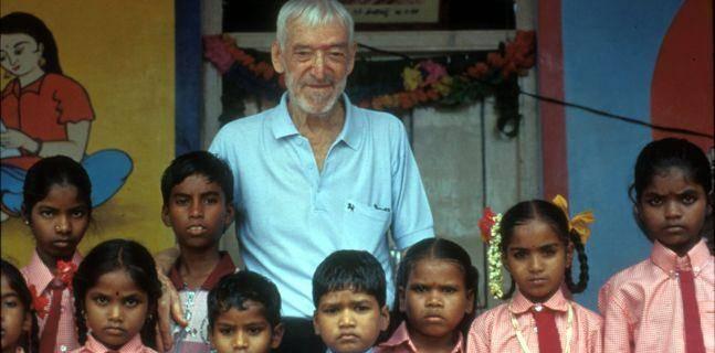 Vicente Ferrer fundazioa aurkeztuko dute hilaren 17an