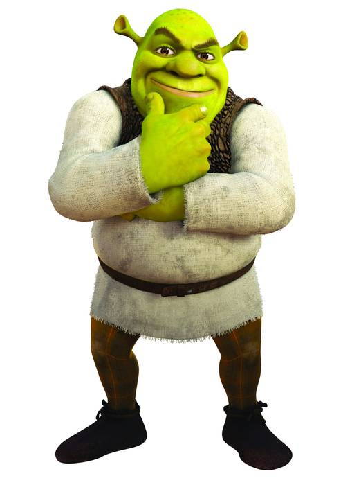 'Shrek, felices para siempre'