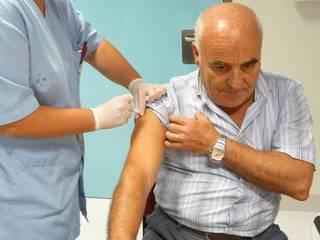 Gurean izan den gripearen %99 A motako gripea izan da