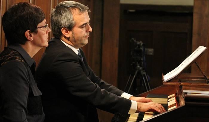 Amaiera borobila eman diote Organo erromantikoaren nazioarteko XIV. zikloari