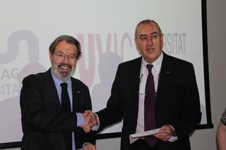 Hezkuntza Zientzietan doktoretza-programa abiaraziko dute MUk eta Vic-eko Unibertsitateak