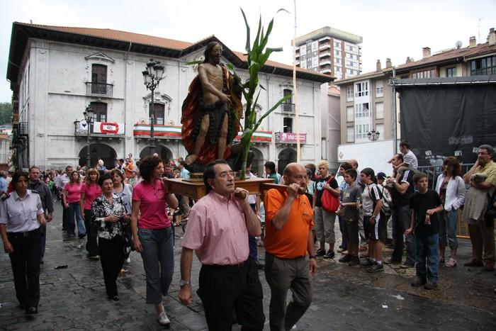 San Juanak 08: aste bukaera eta San Juan bezpera - 42